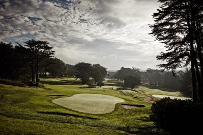 Photo: Golfers and Visitacion Valley Community to Benefit from New Job-Training Academy at Gleneagles