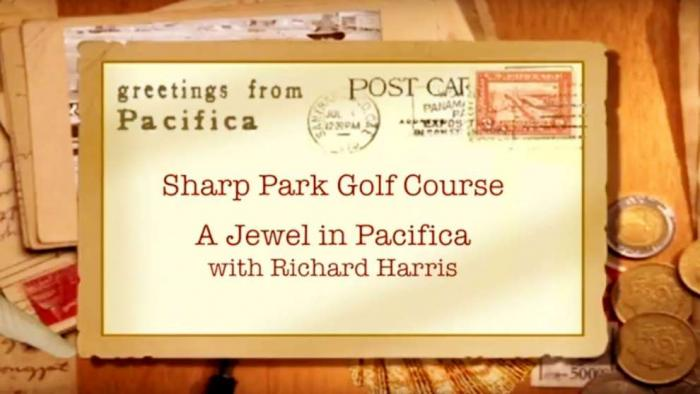 Photo: Sharparkology 101: A lecture at the Pacifica Historical Society