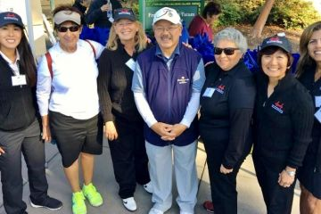 Photo: Sign Up for the Mayor Ed Lee Legacy Golf Tournament at Crystal Springs Oct 27, 2019!