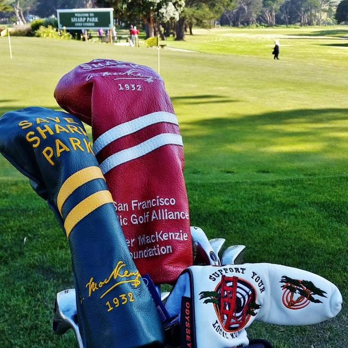 Photo: POSTPONED - 9th Annual Alister MacKenzie Heritage Tournament to Preserve Sharp Park