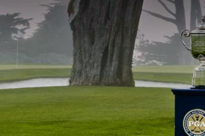 Photo: A Reader's Companion to the PGA Championship at San Francisco Munis