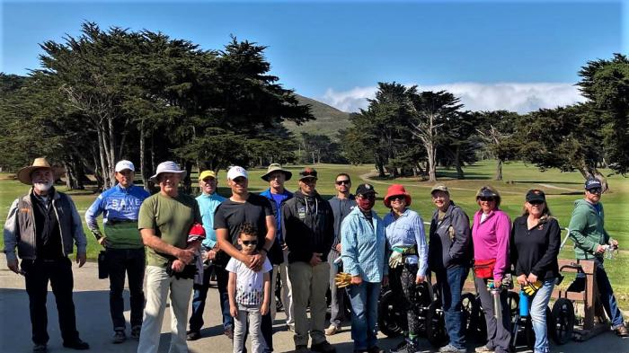 San Francisco Public Golf