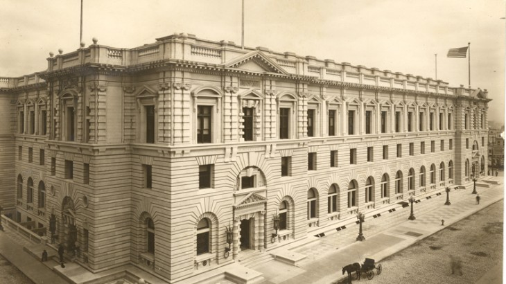 US District Court 9th Circuit Court of Appeals