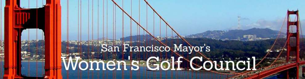 San Francisco Mayor's Women's Golf Council