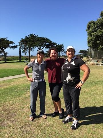 Sharp Park Womens Golf Club