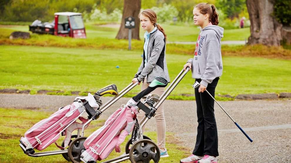 Future of golf at Sharp Park