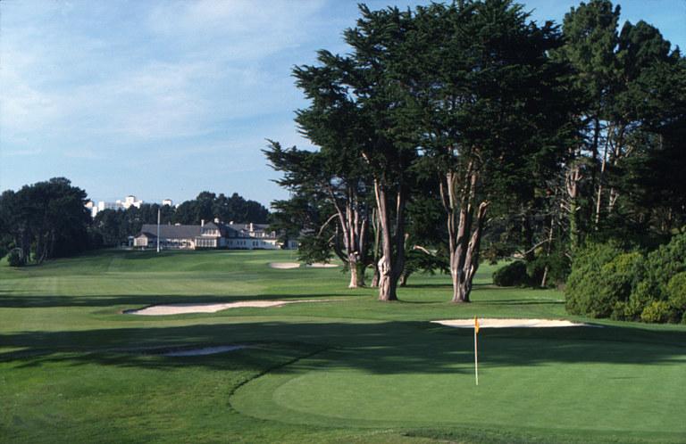 San Francisco Golf Club